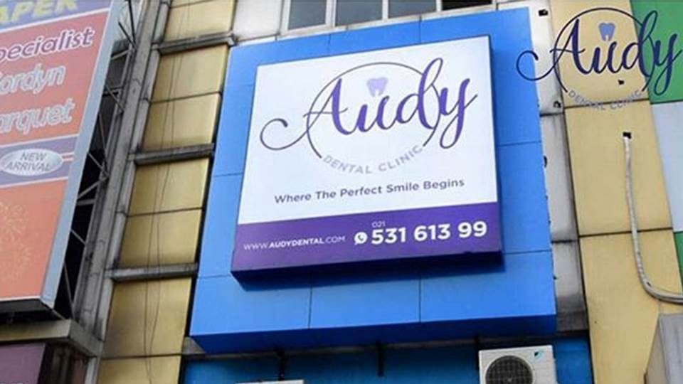 Pengalaman di Audy Dental BSD, Worth it Gak?