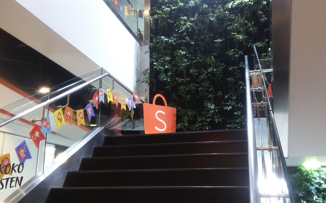 Pengalaman Seleksi Global Leader Program Shopee – JobHunter Eps.2